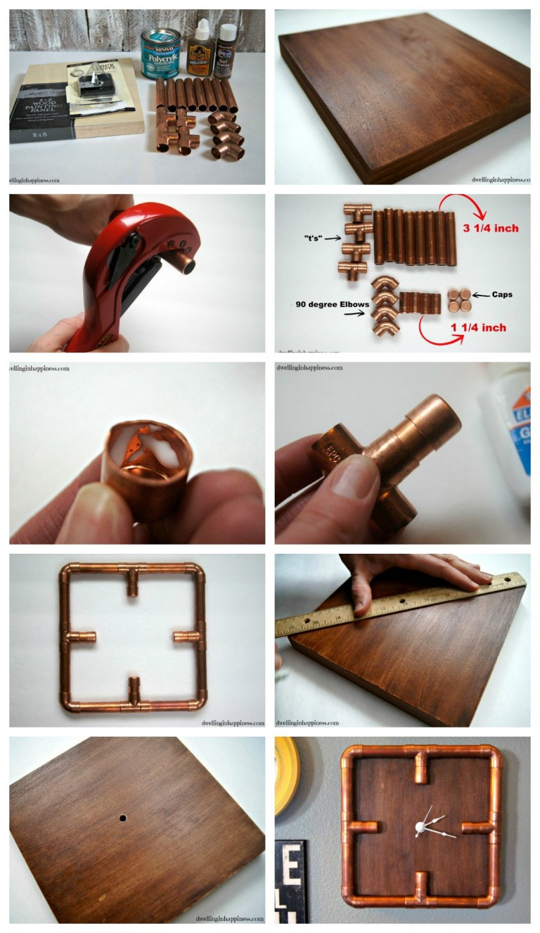 artesanias con cobre 4