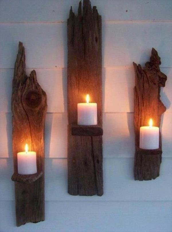 artesanias con madera 16