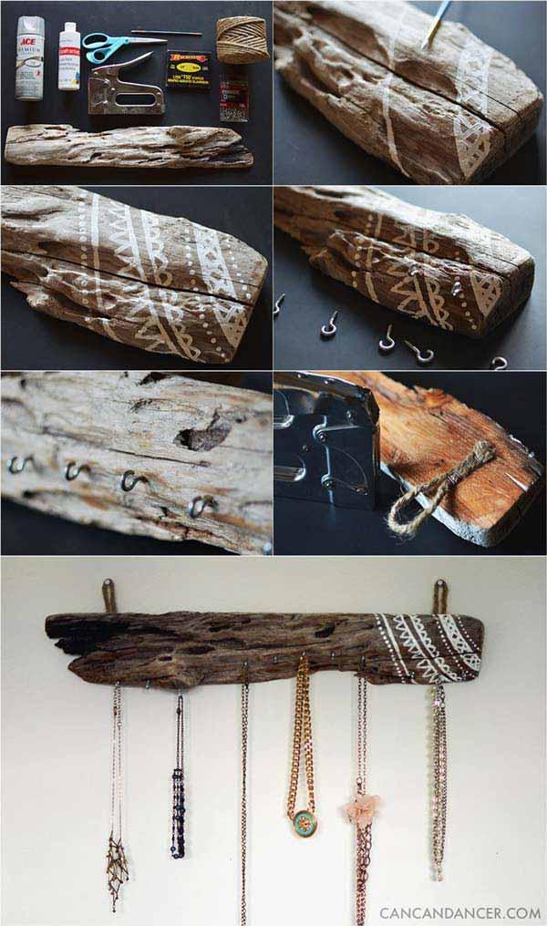 artesanias con madera 17