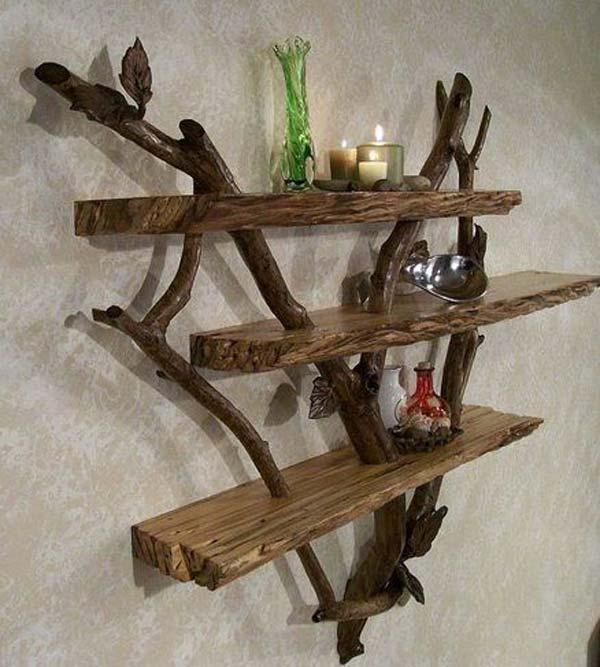 artesanias con madera 21