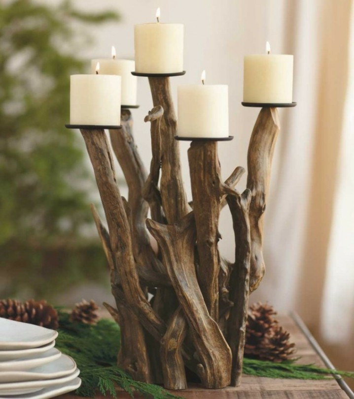 artesanias con madera 8