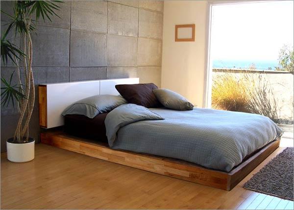 Dormitorio Atractivos y modernos