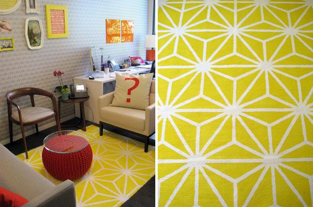ideas alfombra 10