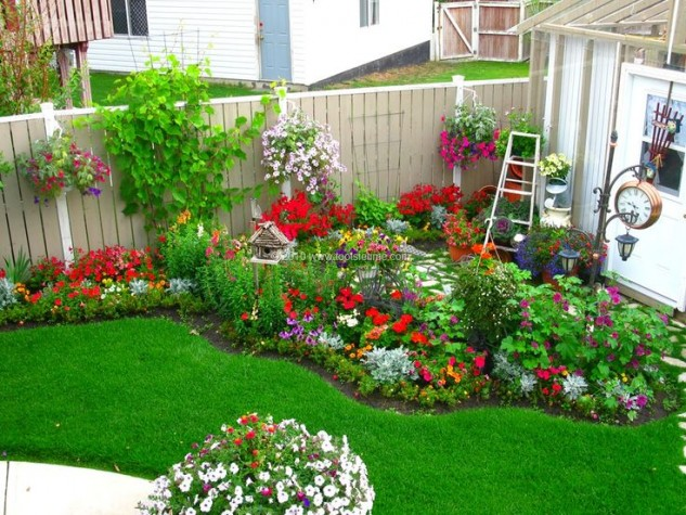 Jardines: Ideas, Diseños y Decoración