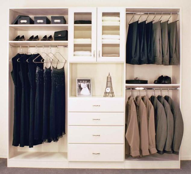 organizar ropa 2
