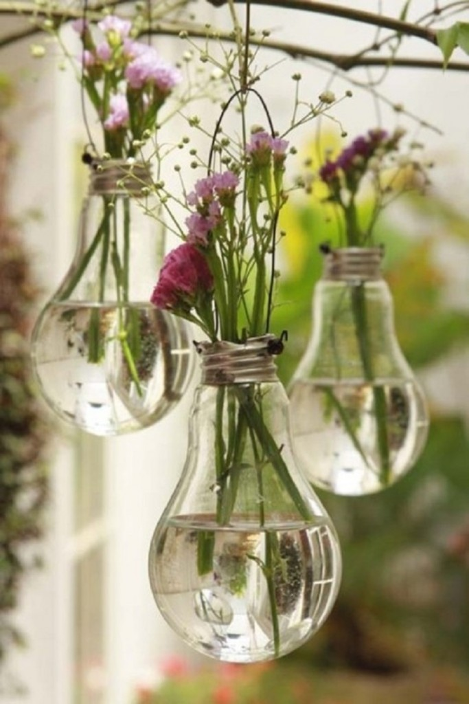 Ideas Originales Plantadores para Patios Traseros