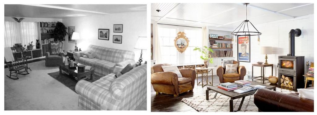 Inspiradores Proyectos de Antes y Después