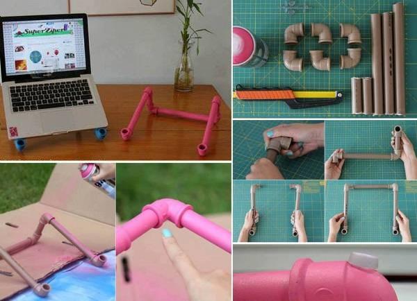 Proyectos de Bricolaje Prácticos y Muy Útiles