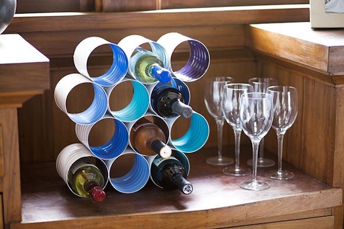 reciclar y decorar con latas 17