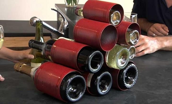 reciclar y decorar con latas 2