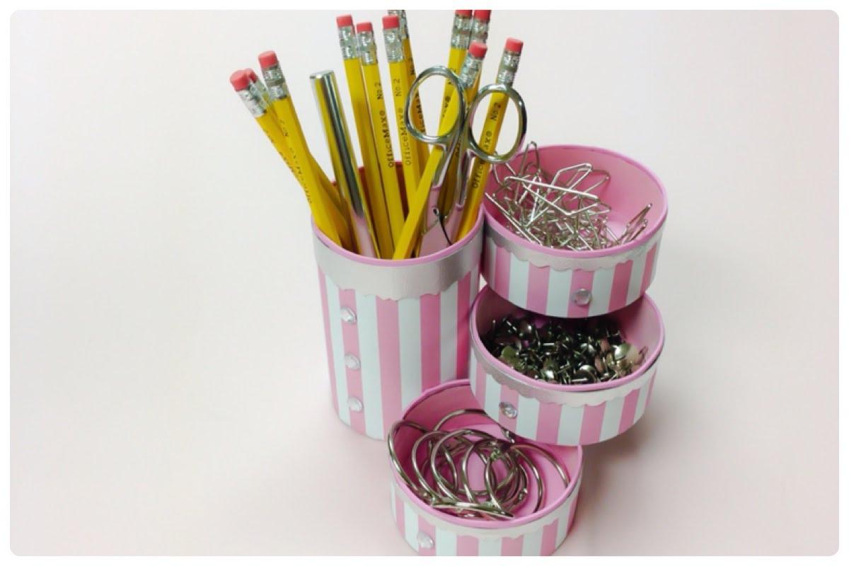 reciclar y decorar con latas 21