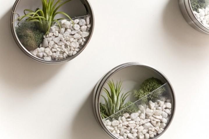 reciclar y decorar con latas 3
