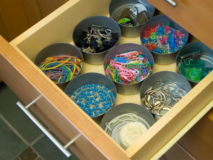 reciclar y decorar con latas