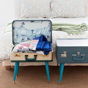 reutilizar maletas viejas 24