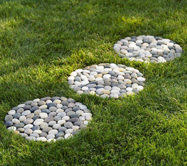 Artesanías Creativas Hechas de Piedras y Guijarros