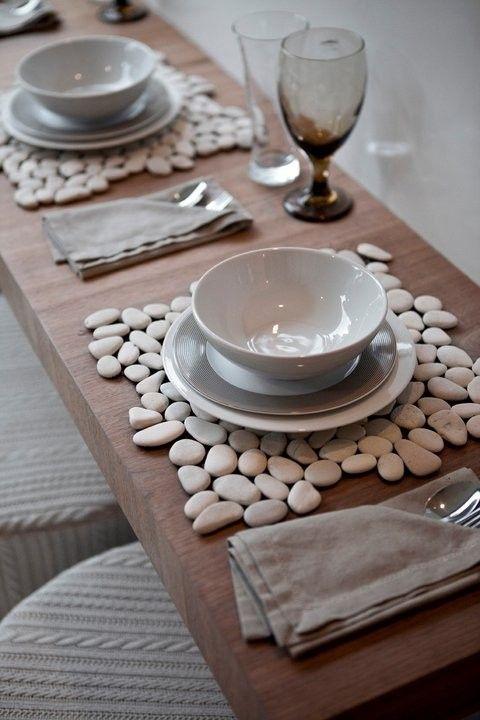 artesanias piedras guijarros 5