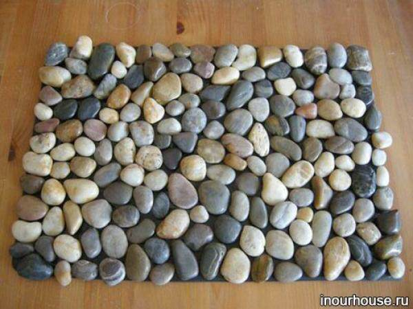 artesanias piedras guijarros 6