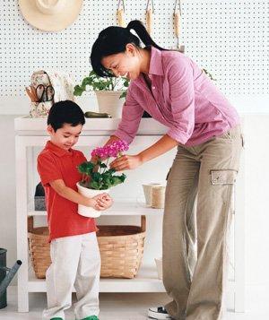 Ideas para Reciclar el Mueble Cambiador del Bebé