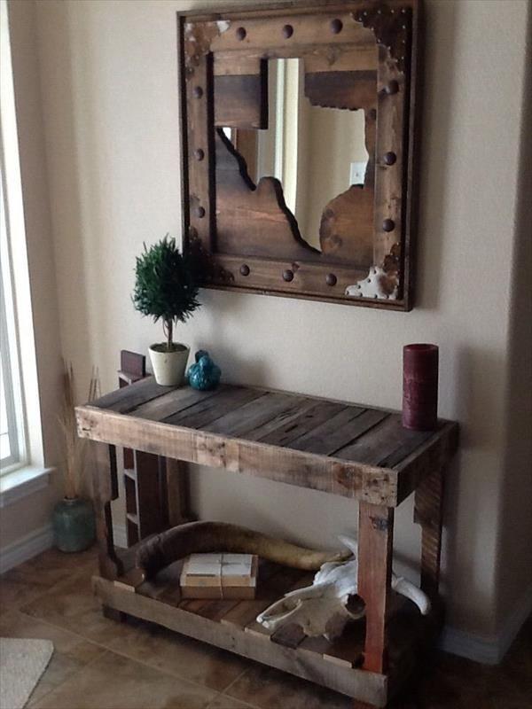 decor madera rustica 18