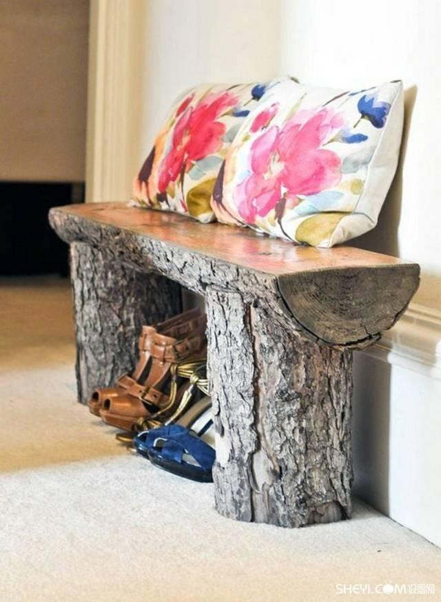 decor madera rustica 21