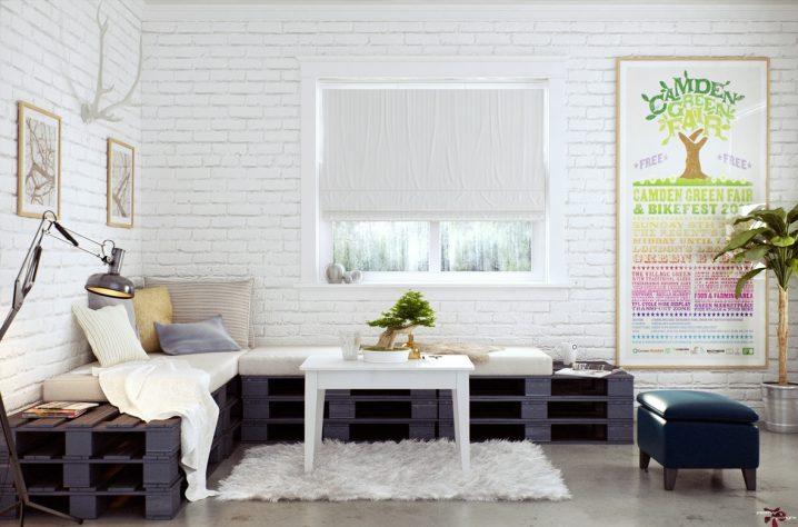 decoracion con palets 8