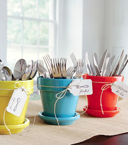 Ideas de Decoración de Cocina que Puedes Hacer Fácilmente