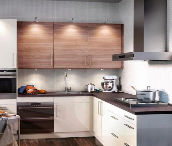 Ideas para Decorar Cocinas Pequeñas Cuadradas