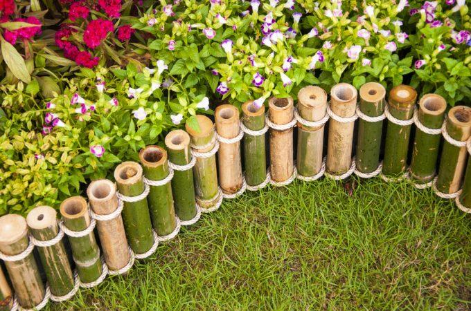 Ideas Creativas para Decorar tu Hogar y Patio con Bambú