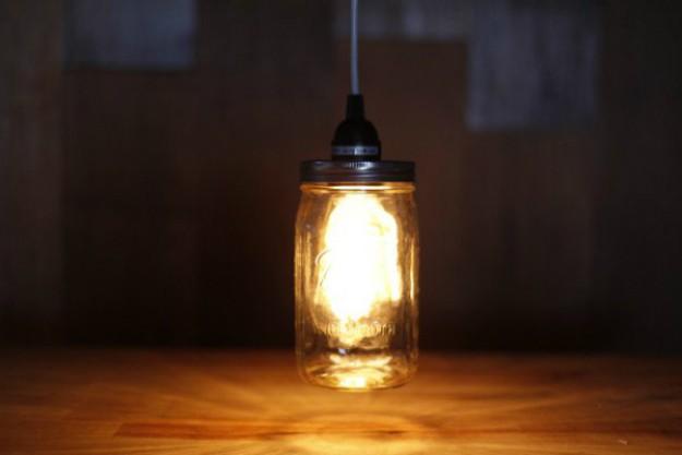Ideas Increíbles sobre Cómo Decorar Tarros de Cristal