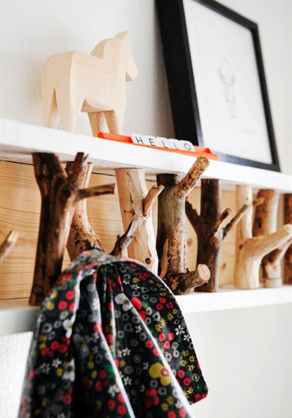 Ideas Decorar con Ramas Secas: Ideas Rústicas y Geniales para tu Hogar