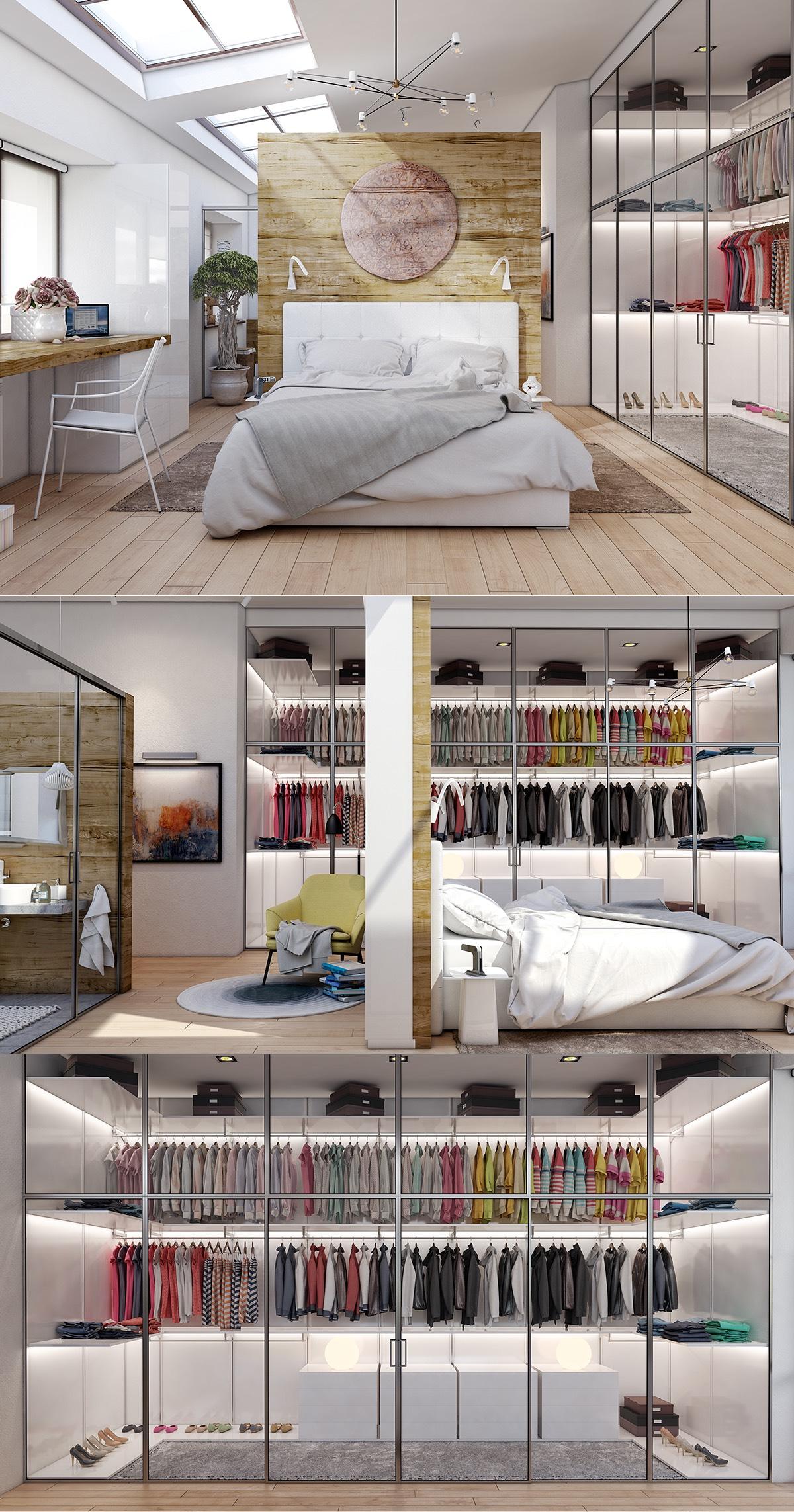 disenos armarios ropa 13
