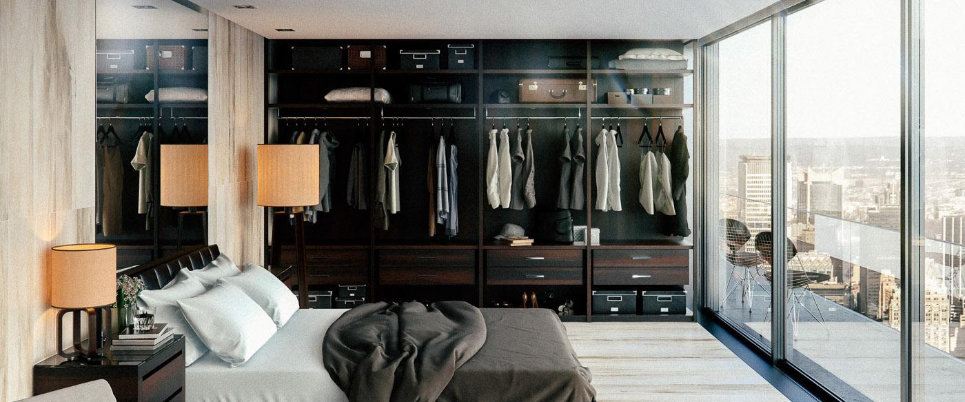 disenos armarios ropa 15