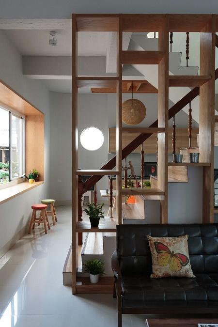 Ideas de Separadores de Espacios para la Casa