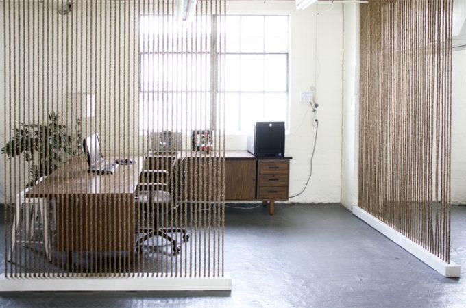 ideas de separadores de espacios