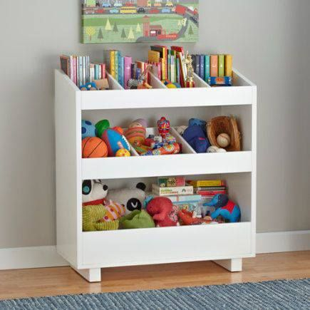 Reutilizar Muebles para Bebés de una Manera Impresionante