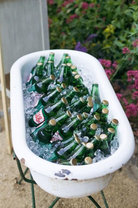 Cómo Reutilizar la Bañera y los Lavamanos de Maneras Excepcionales