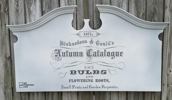 Ideas Asombrosas de Cabecera para Agregar Encanto Vintage a tu Hogar