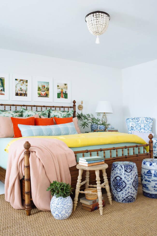 Las Tendencias en Decoración para Dormitórios