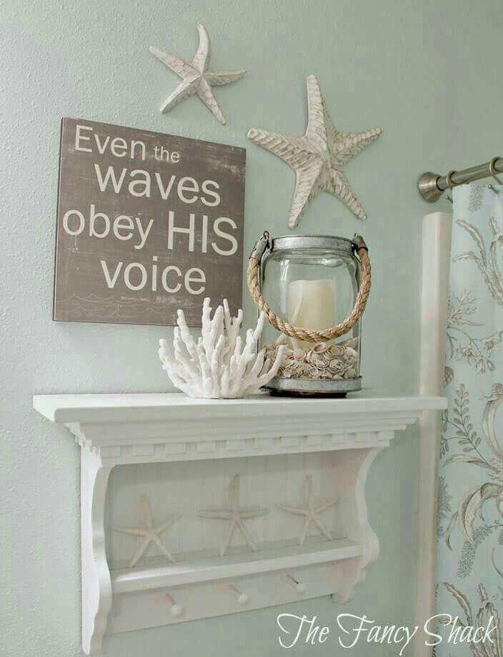 Ideas para Decorar tu Casa Inspirandote en el Mar
