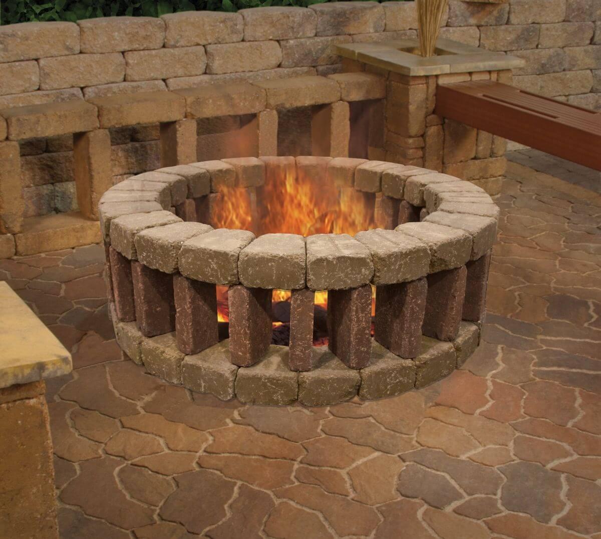 fogones patio 7