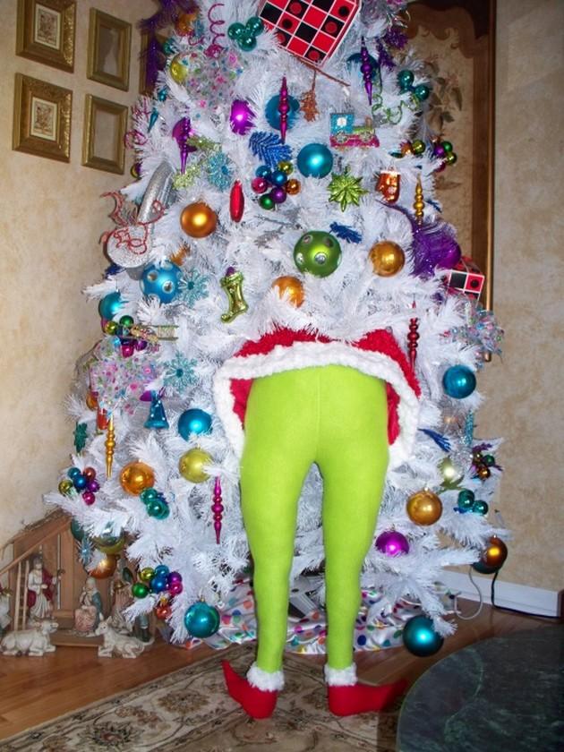 inspiradores arbol navidad 12