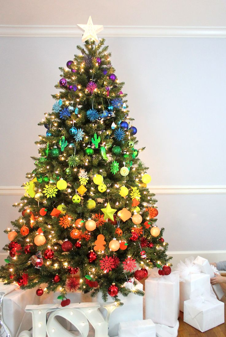 inspiradores arbol navidad 5