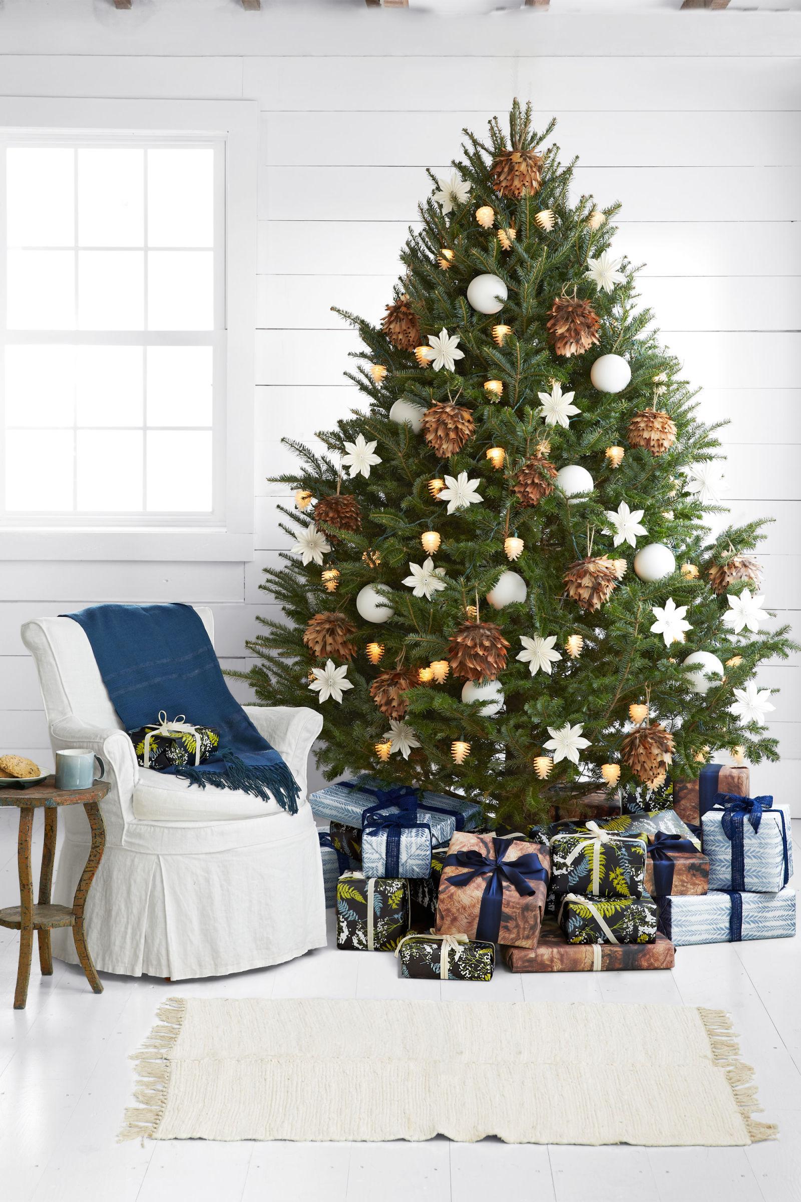 inspiradores arbol navidad 7
