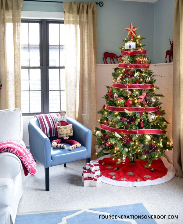 inspiradores arbol navidad 8