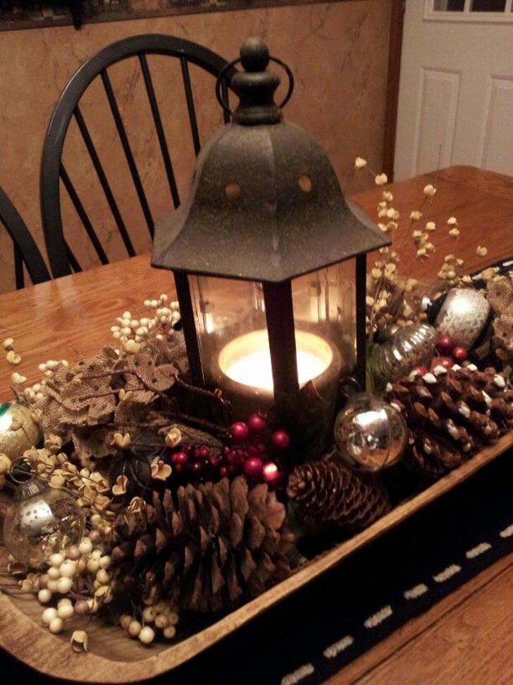 mesa navidad 7