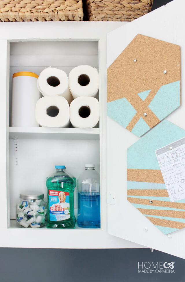 Ideas de Organización de la Sala de Lavandería