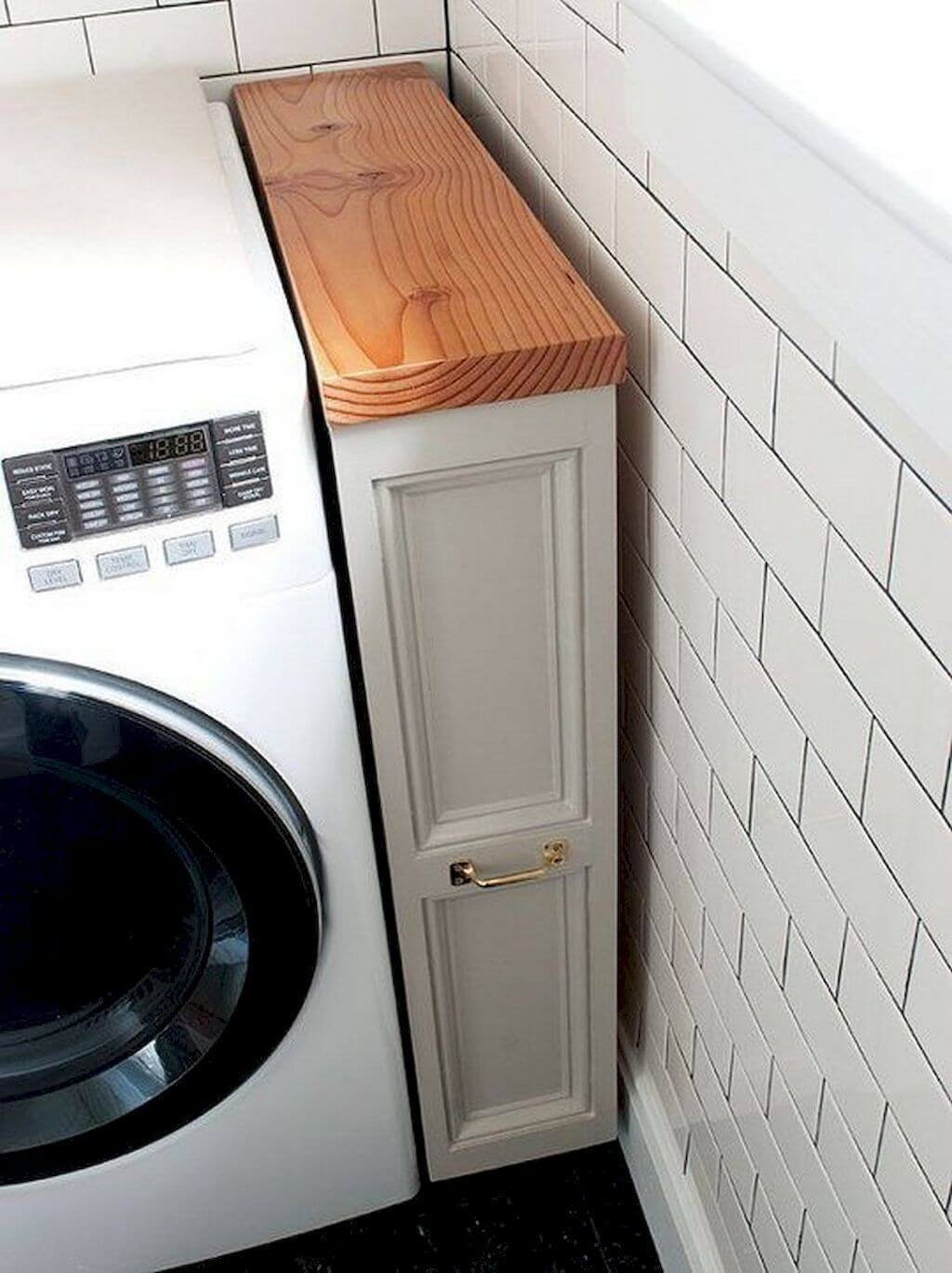 organizar lavandaria 13