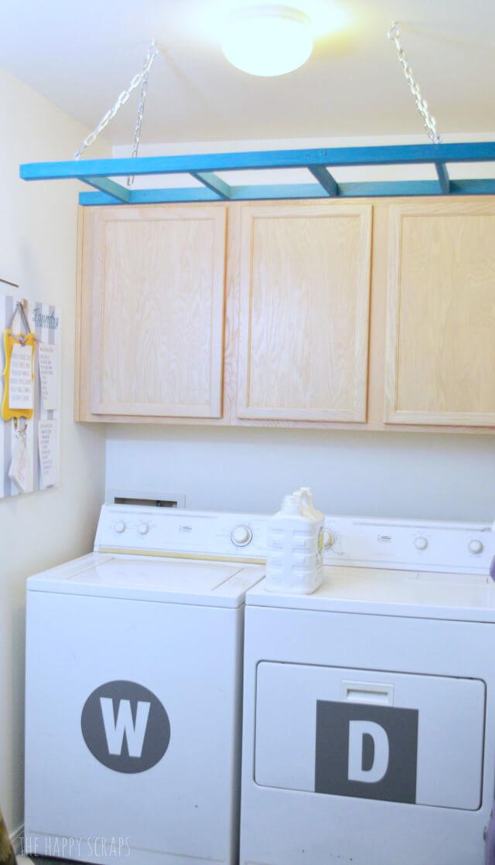 organizar lavandaria 17
