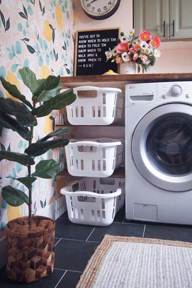 organizar lavandaria 2