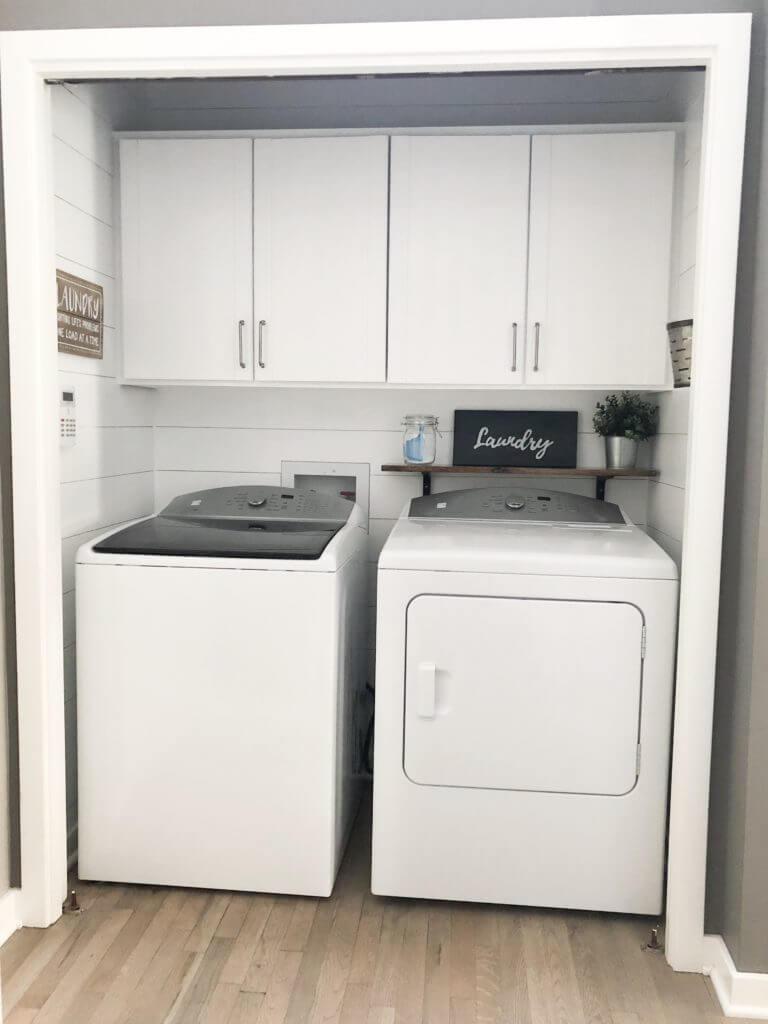 organizar lavandaria 5